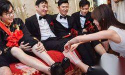 惊呆了!王思聪被撕腿毛 这到底是个什么梗?